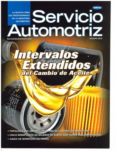 Media Scan for Servicio Automotriz