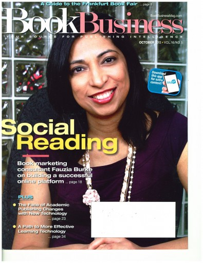 Media Scan for Book Business