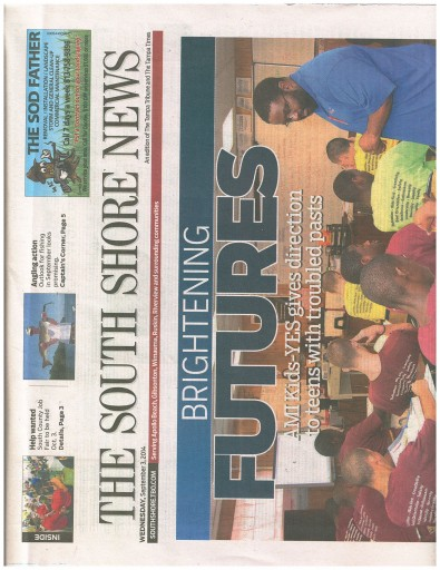 Media Scan for Tampa - South Shore News & Tribune