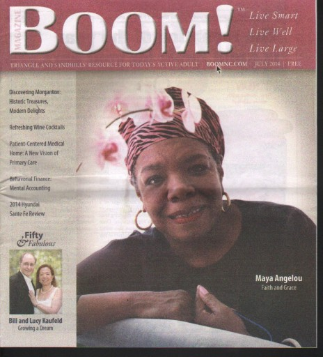 Media Scan for Boom!