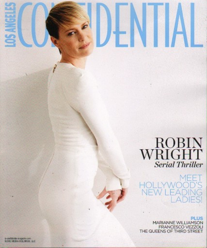 Media Scan for Los Angeles Confidential