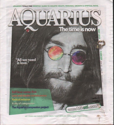 Media Scan for Atlanta Aquarius