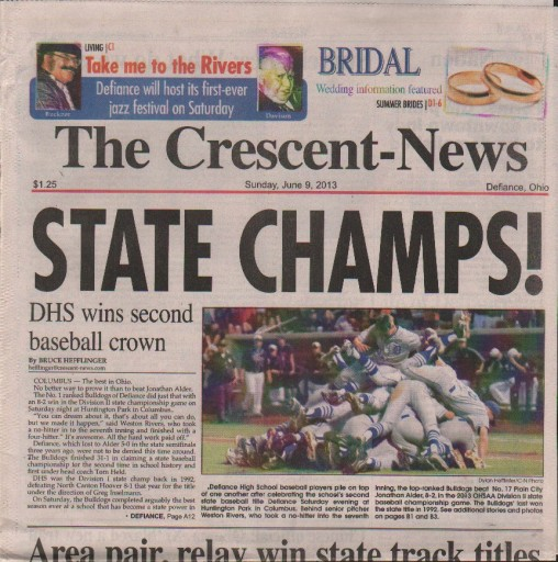 Media Scan for Crescent-News