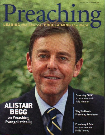 Media Scan for Preaching