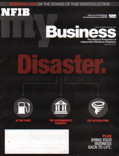 Media Scan for NFIB Small Business Weekly