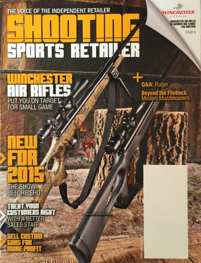 Media Scan for Shooting Sports Retailer
