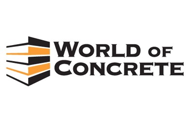 Media Scan for World of Concrete