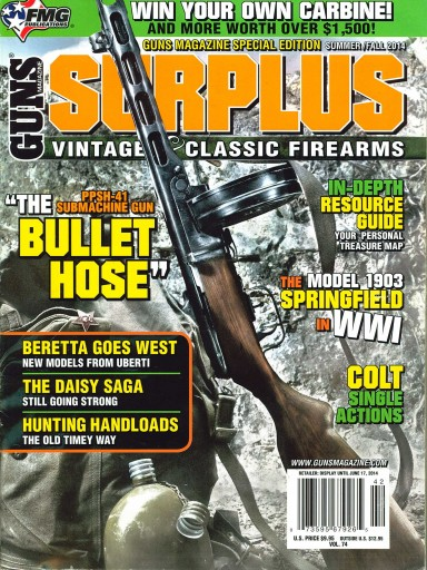 Media Scan for FMG Guns SIPs
