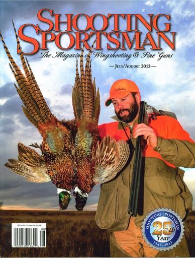 Media Scan for Shooting Sportsman