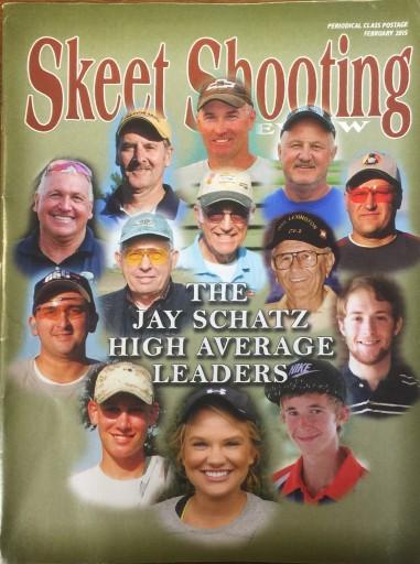 Media Scan for Skeet Shooting Review