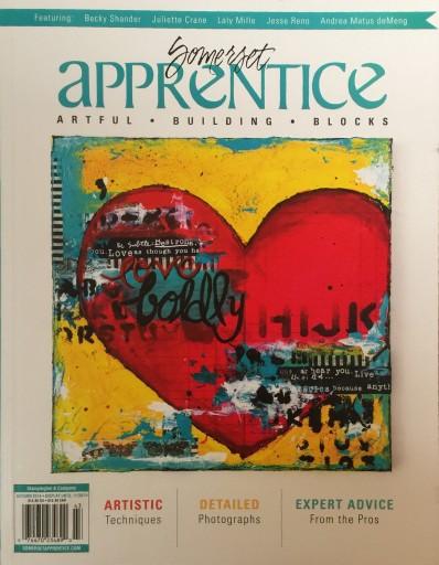 Media Scan for Somerset Apprentice