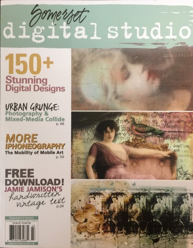 Media Scan for Somerset Digital Studio