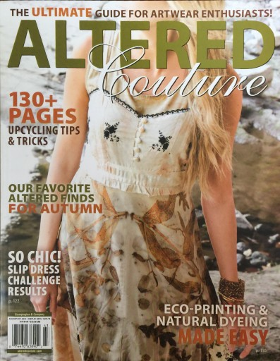 Media Scan for Altered Couture