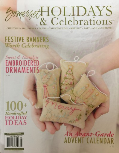 Media Scan for Somerset Holidays & Celebrations