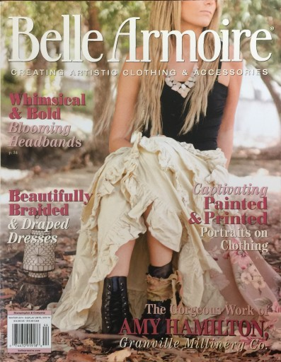 Media Scan for Belle Armoire