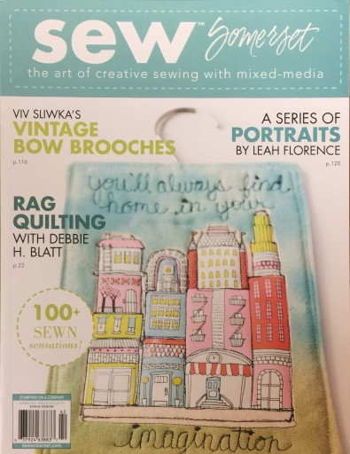 Media Scan for Sew Somerset