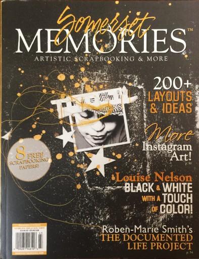 Media Scan for Somerset Memories