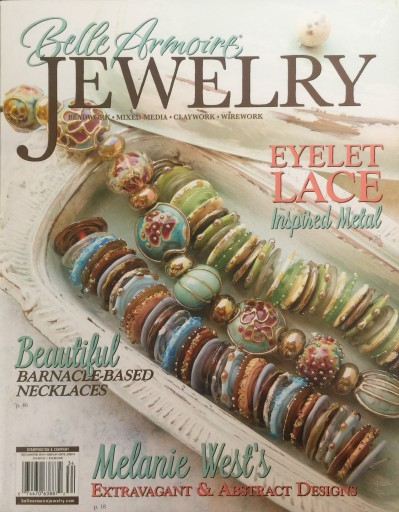 Media Scan for Belle Armoire Jewelry