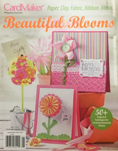 Media Scan for Beautiful Blooms