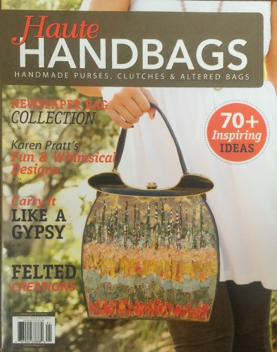 Media Scan for Haute Handbags