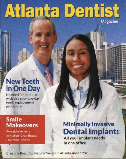 Media Scan for Atlanta Dentist