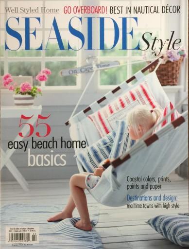 Media Scan for Seaside Style