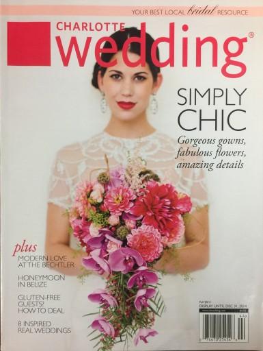 Media Scan for Charlotte Wedding