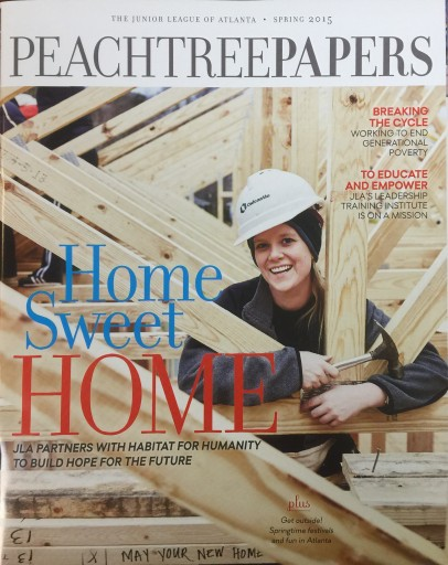 Media Scan for Peachtree Papers
