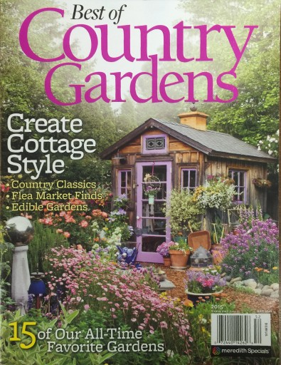 Media Scan for Country Gardens