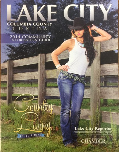 Media Scan for Lake City Reporter - Columbia, Inc. TMC