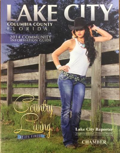 Media Scan for Lake City Reporter - Columbia, Inc. TMC