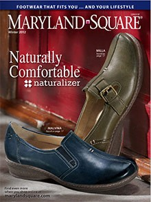 Media Scan for Maryland Square Catalog Blow-In