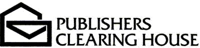 Media Scan for Publisher's Clearing House Merchandise PIP