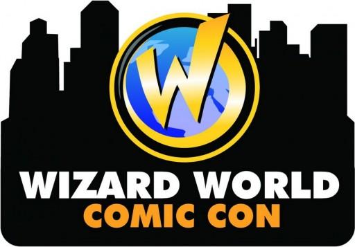 Media Scan for Wizard World Comic Con Bag Sampling Program