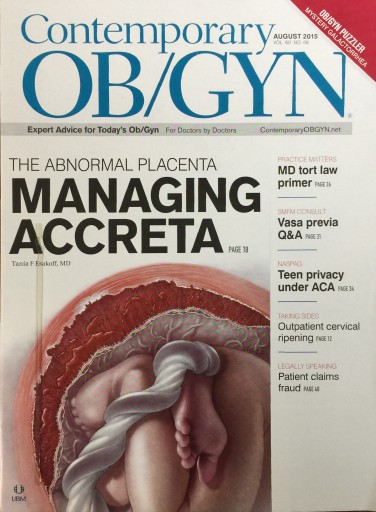 Media Scan for Contemporary OB/GYN