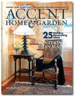 Media Scan for Accent Home & Garden