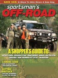 Media Scan for Sportsman's Off-Road