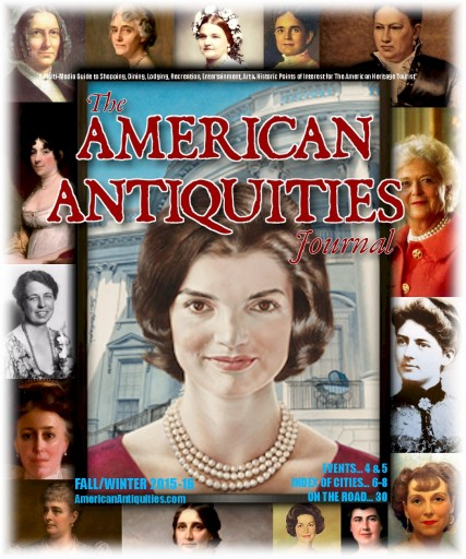 Media Scan for American Antiquities Journal, The