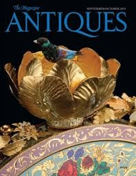 Media Scan for Antiques, The Magazine