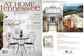 Media Scan for At Home Tennessee
