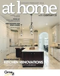 Media Scan for At Home with Century 21