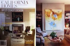 Media Scan for California Homes