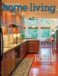 Media Scan for Chesapeake Home + Living