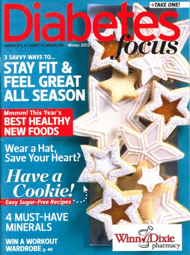 Media Scan for Diabetes Focus