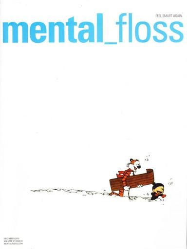 Media Scan for Mental Floss