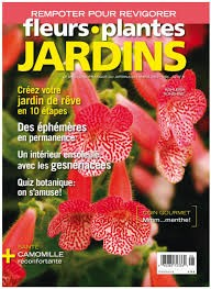 Media Scan for Fleurs, Plantes, Jardins