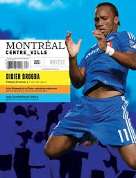 Media Scan for Montreal Centre-ville