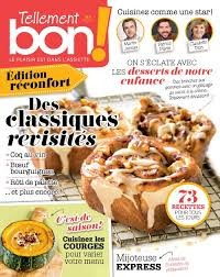 Media Scan for Tellement Bon!