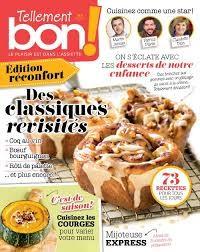 Media Scan for Tellement Bon!
