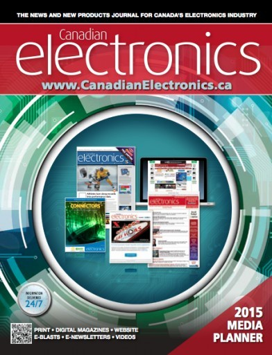 Media Scan for Canadian Electronics